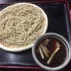 朋 - 料理写真:つけ鴨汁そば ¥900