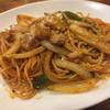 イトウ - 料理写真:イタリアンスパゲティ
