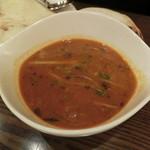 インド料理 ムンバイ -
