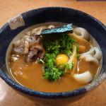 七里茶屋 - 料理写真: