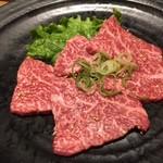 60375969 - 神戸牛モモ肉