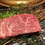 60375970 - 神戸牛モモ肉