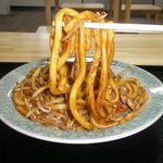 浪江焼麺太国アンテナショップ - 麺
