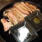 60378798 - 絶品、牛タンステーキ