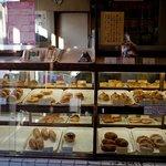 坂井屋菓子店 - 坂井屋菓子店