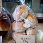 坂井屋菓子店 - 料理写真:坂井屋菓子店