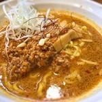 麺処 凪 - こちらは坦々麺