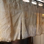 千亀 - 暖簾
