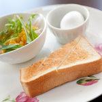 カフェオリーブ - 料理写真:モーニング