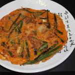 ペナムコル - 海鮮チヂミ