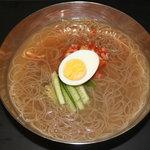 ペナムコル - 水冷麺