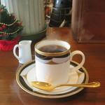 エーダッシュ - 本日のおすすめコーヒー(マンデリン)