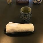 酒・肴 おまた - 湯呑み&おしぼり❣️