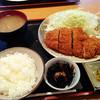とんかつのむら - 料理写真: