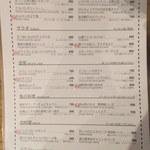 富士屋本店 ダイニングバー - 2016年12月