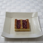 ラシェットブランシュ湘南 - 料理写真:湘南サブレ