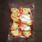 杉戸煎餅 - 揚げかき餅 正油