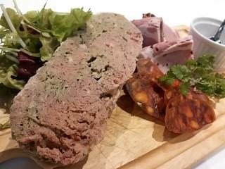肉LABO - パテドカンバーニュ