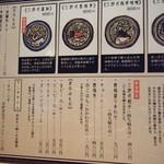 日本晴れ - ラーメン日本晴れ20080408(岡崎市)食彩品館.jp撮影