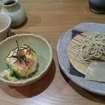 60397307 - いまふく ざるとお寿司