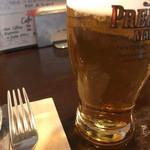 60398891 - ビール(プレモル)500円