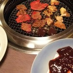 炭火焼肉 ぶーちゃん -