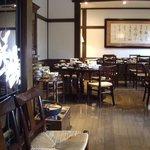 乳頭温泉郷 妙乃湯 - 食事の部屋