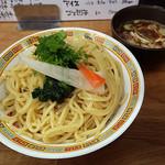 AZ麺 - 料理写真:つけ麺 1玉
