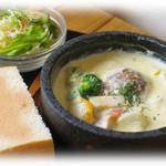 ボワット カフェ - Special Lunch 11時~15時(写真はイメージです)