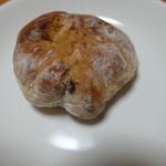 イグレクテ - 胡麻とレーズンを練り込んだパン