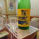 60402873 - 羅生門。和歌山の酒