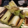 呑肴処 きたせん楓 - 料理写真:2016.12 葱:焼きネギ