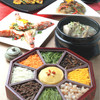 韓国宮廷料理 オモニ - 料理写真:宮廷料理 滋養コース