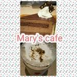 メリーズ カフェ -