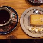 60405598 - レモンのパウンドケーキ