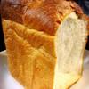 ブーランジェヤマダ - 料理写真:   山型食パン 324円