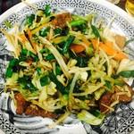 中華料理タカノ -