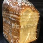 ブーランジェヤマダ -   山型食パン