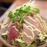 島の食べものや南風 - 料理写真: