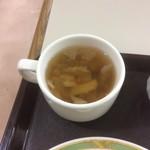 横浜市役所 第三食堂 かをり -