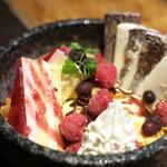 個室風情・男前料理 五十六 -