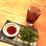 沖縄料理 馳走屋 楽 -