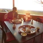 60410579 - バイキング料理(朝)