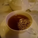 60411370 - ホットウーロン茶