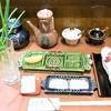 串の坊 - 料理写真:最初の一式