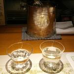 浪速割烹 喜川 - 日本酒