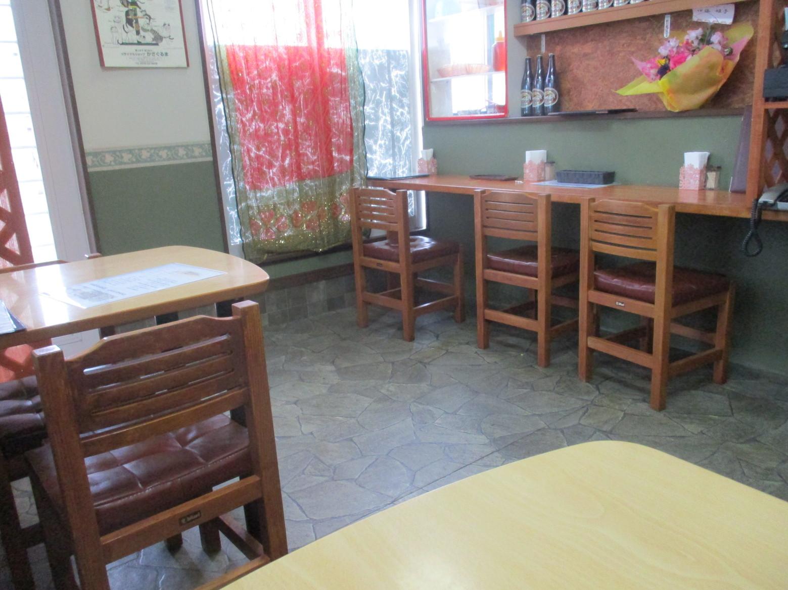 インド・ネパールレストランANMOL 秋田店