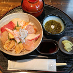 60418163 - 海女の海鮮丼