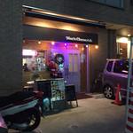 マッケンチーズカフェ - お店