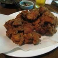 釧路食堂 - 激ウマザンギ!